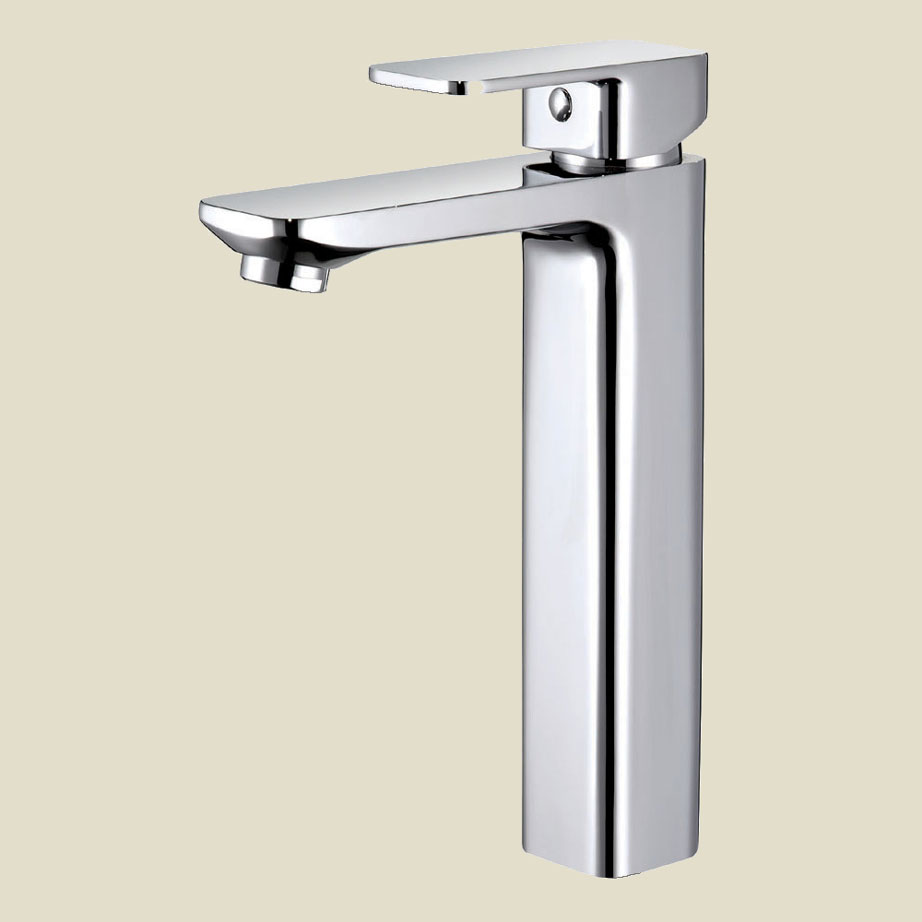 Streamline Axus Basin Mixer With Extended Height