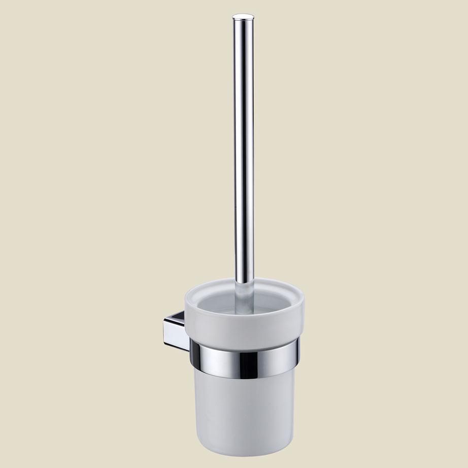 eneo toilet brush with ceramic holder belle tiles. Black Bedroom Furniture Sets. Home Design Ideas