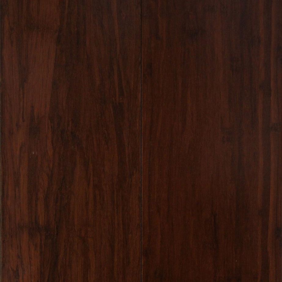 Kempas strand woven bamboo 1850 x 125 x 14mm belle tiles for Belle flooring
