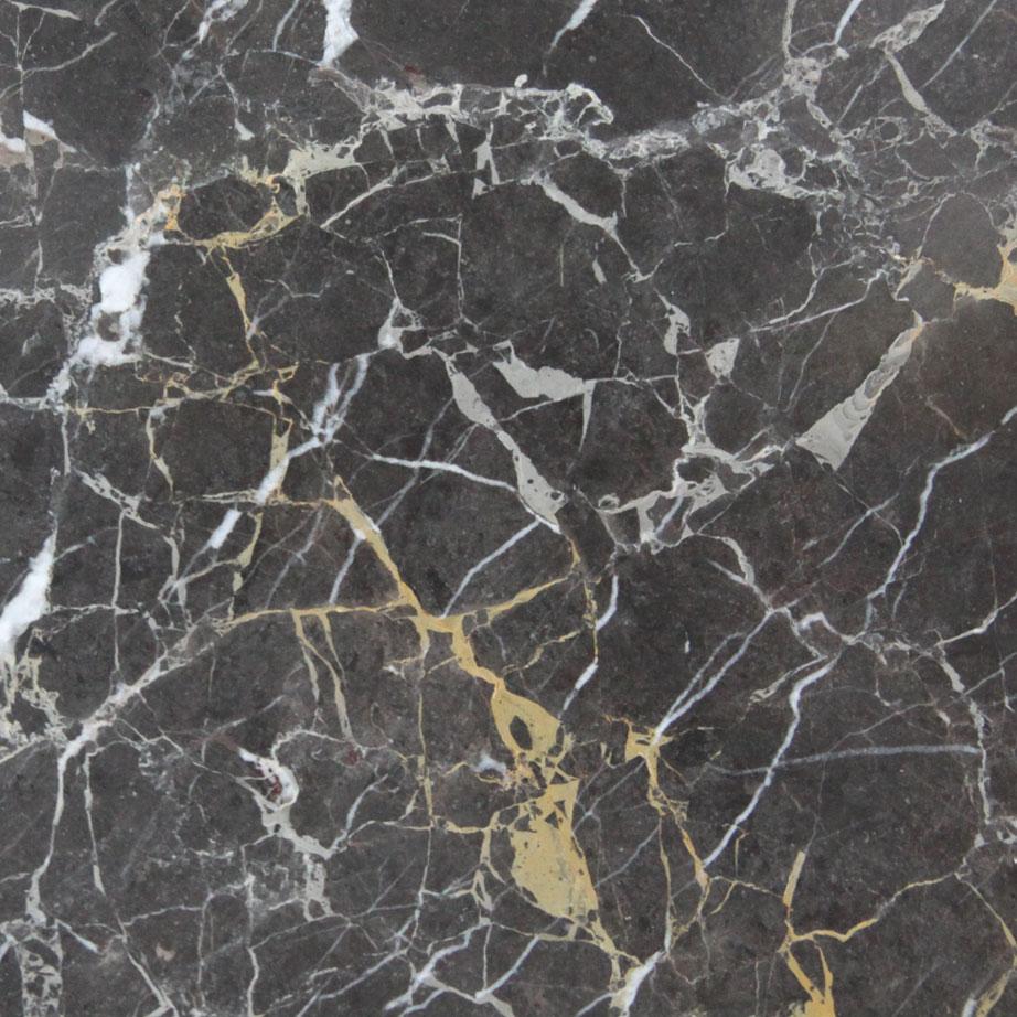 Charcoal Lightning Marble Belle Tiles